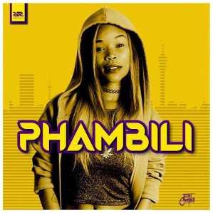 Fifi Cooper - Phambili